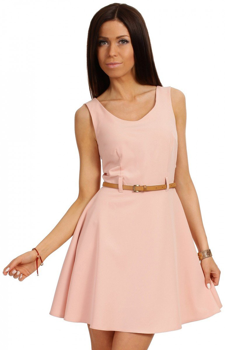 Sukienka 6775 Moe