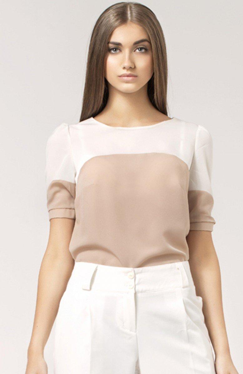 Nife 3040 bluzka