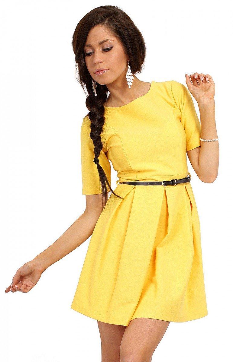 Sukienka 6732 Moe