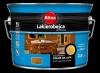 Altax Lakierobejca Drewna 2,5L ORZECH niebieska