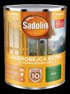 Sadolin Extra lakierobejca 0,75L AKACJA 52 drewna