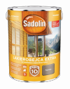 Sadolin Extra lakierobejca 5L POPIELATY drewna