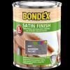 Bondex Satin Finish lakierobejca 0,75L MODRZEW PALONY ekstremalnie odporna na warunki atmosferyczne