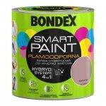 Bondex Smart Paint 2,5L RÓŻ TUŻ TUŻ