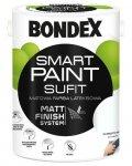 Bondex Smart Paint Sufit 4,5L BIAŁA Po Prostu Biały farba