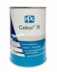 Cekor R 1L farba przeciwrdzewna ftalowo-silikonowa termoodporna