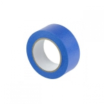 Taśma malarska niebieska 30mm x 50m UV