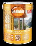 Sadolin Extra lakierobejca 10L DĄB JASNY 57 drewna
