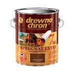 Drewnochron ORZECH CIEMNY 9L Impregnat Extra drewna do