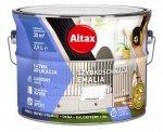 Altax emalia szybkoschnąca Biały POŁYSK 2,5L