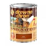 Drewnochron CEDR 0,75L Impregnat Extra drewna do