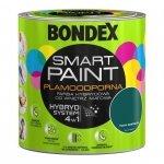Bondex Smart Paint 2,5L PIĘKNA ESMERALDA