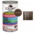 Colorit Bejca Wodna Do Drewna 0,5L PALISANDER 500ml do