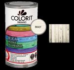 Colorit Bejca Wodna Drewna 0,5L BIAŁY 500ml do