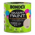 Bondex Smart Paint 2,5L OBŁĘDNIE KARMELOVY KARMELOWY