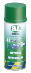 BOLL Zmywacz Uniwersalny Odtłuszczacz 400ml Spray Preparat Zmywania Środek Naklejek Kleju
