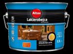 Altax Lakierobejca Drewna 5L MAHOŃ niebieska