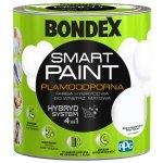 Bondex Smart Paint 2,5L BIAŁY NIEZWYKLE PRZYTULNY