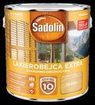 Sadolin Extra lakierobejca 2,5L DĄB JASNY 57 drewna
