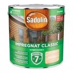 Sadolin Classic impregnat 2,5L BEZBARWNY 1 drewna clasic