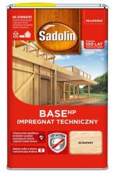 Sadolin Base HP impregnat techniczny drewna 0,75L grunt