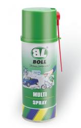 BOLL Multi Spray 400ml Środek Smarujący