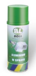 BOLL Cynk+Aluminium 0,4L 400ml SPRAY ochrona antykorozyjna