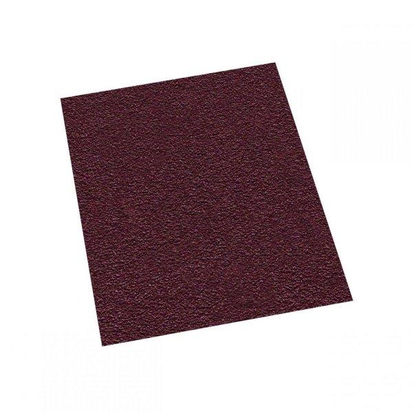 Papier ścierny na płótnie gr.120 23x28cm KLINGSPOR KL375J