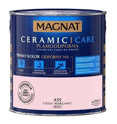 MAGNAT Ceramic Care 2,5L A55 Czuły Morganit