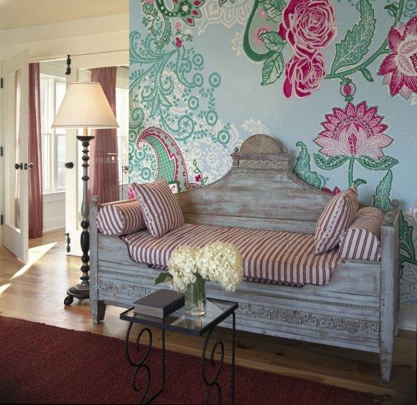 Fototapeta 368x254 8-739 Róże Kwiaty Wzory Turcja Imagine Piccadily