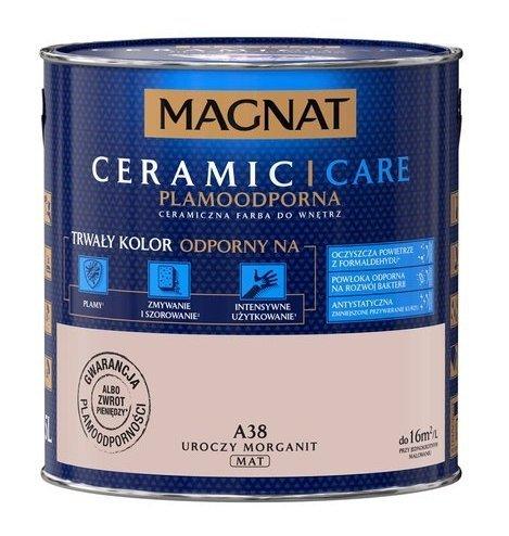 MAGNAT Ceramic Care 2,5L A38 Uroczy Morganit