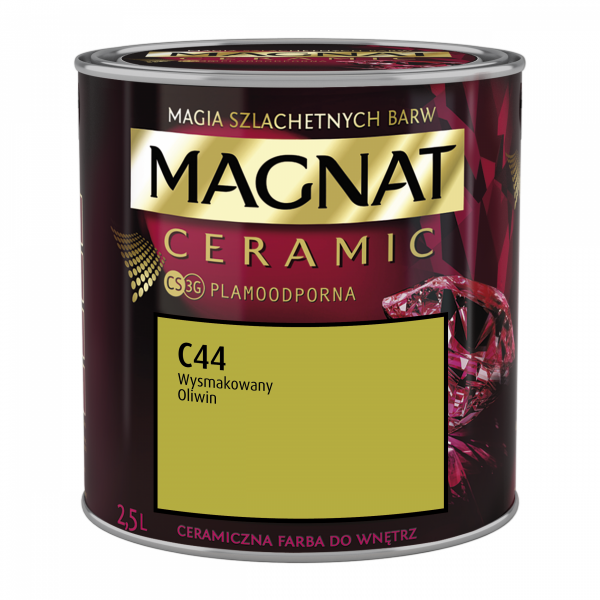 MAGNAT Ceramic 2,5L C44 Wysmakowany Oliwin