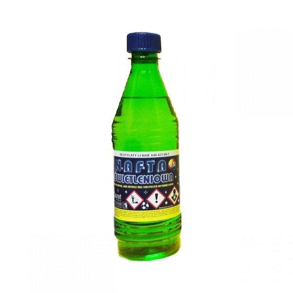 Nafta Oświetleniowa 0,5L Cazet a7