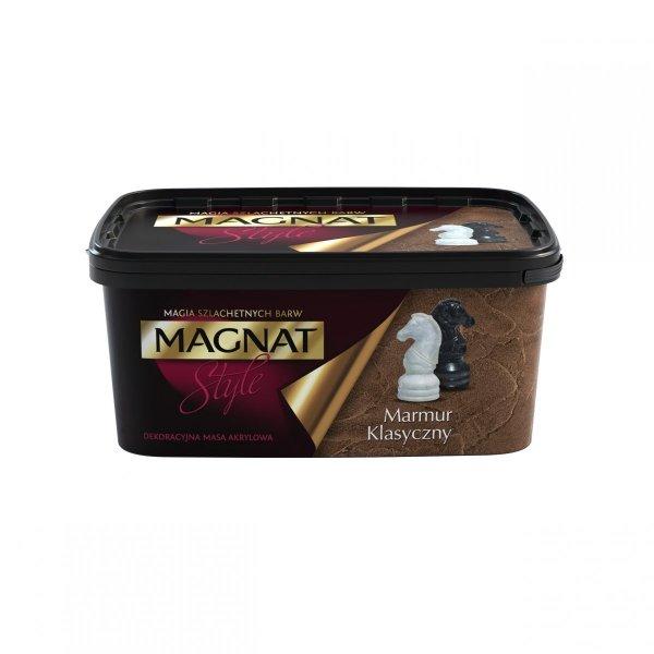 MAGNAT STYLE Marmur Klasyczny  1kg