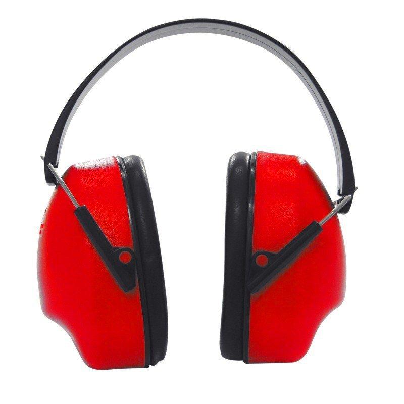 LAHTI PRO Nauszniki ochronne słuchawki BHP przeciwhałasowe wygłuszające