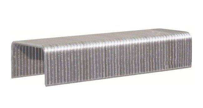 Zszywki tapicerskie do zszywacza 1000 szt. 14 mm