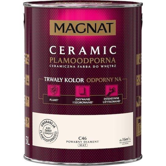 MAGNAT Ceramic 5L C46 Powabny Diament
