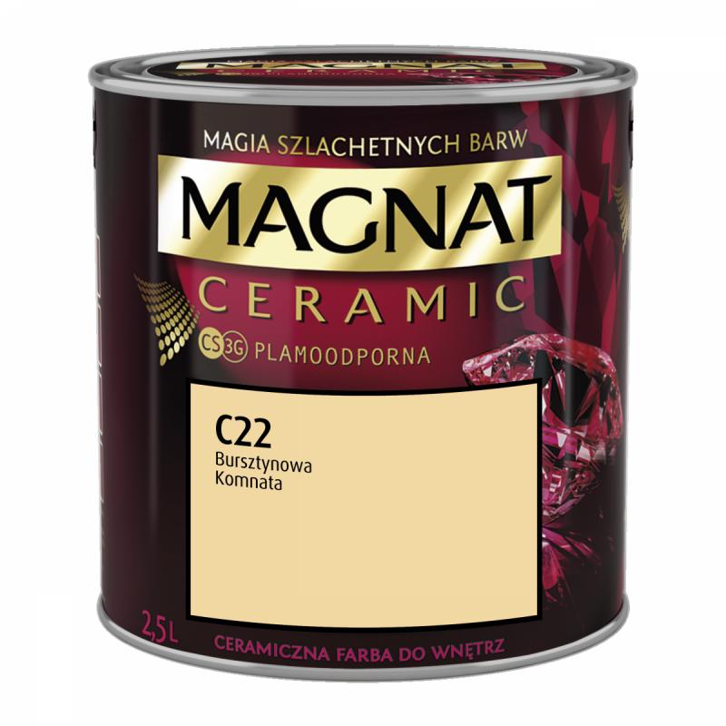 MAGNAT Ceramic 2,5L C22 Bursztynowa Komnata