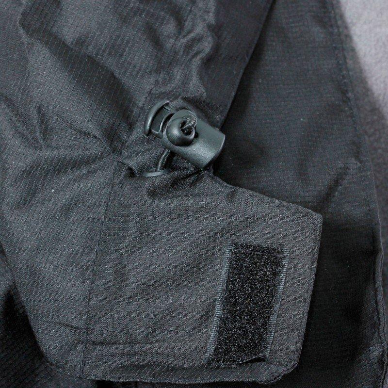 LAHTI PRO Kurtka ocieplana odpinany polar 2XL zimowa ochronna robocza