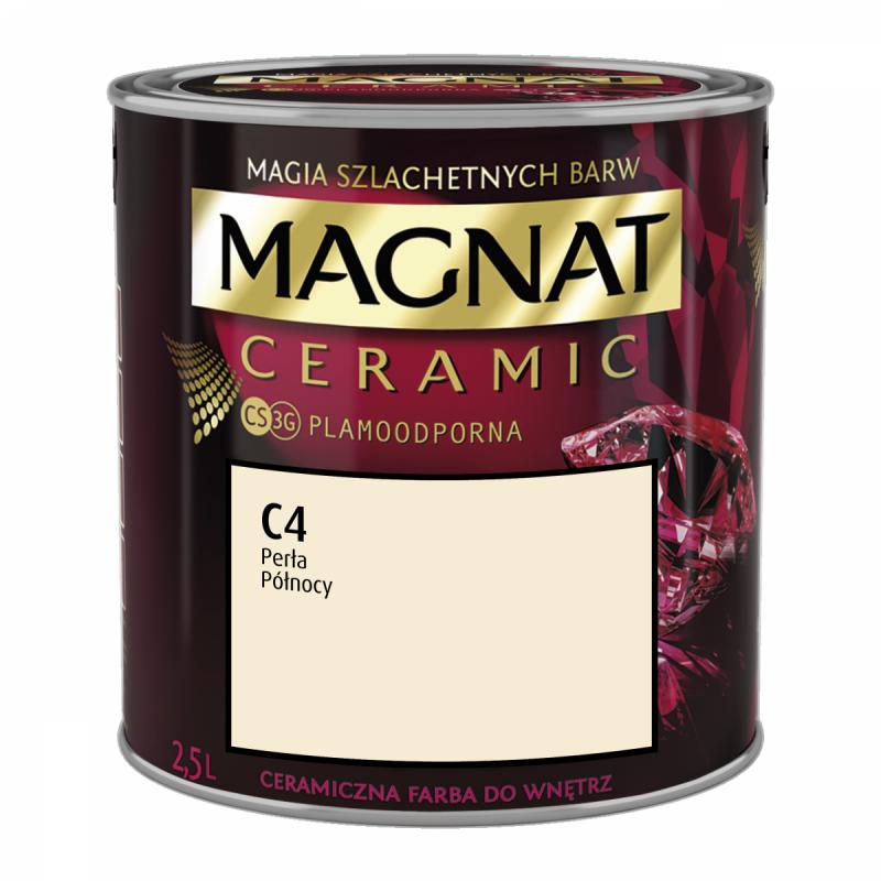 MAGNAT Ceramic 2,5L C4 Perła Północy
