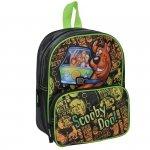 Plecaczek, Mały Plecak Scooby Doo