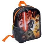 Plecaczek Mały Plecak Star Wars dla Przedszkolaka STW-303