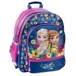 Plecak Kraina Lodu Szkolny dla Dziewczyny Frozen