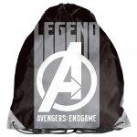 Avengers Worek na wf Obuwie Strój dla Chłopaka [AMAL-712]