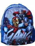 Plecak Avengers Plecaczek dla Chłopaka [607728]
