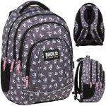 Szopy Plecak Młodzieżowy BackUP Szkolny dla Dziewczyny [PLB3A26]