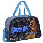 TORBA Scooby Doo dla Dziecka Chłopaka Sportowa Podróżna [SDM-074]