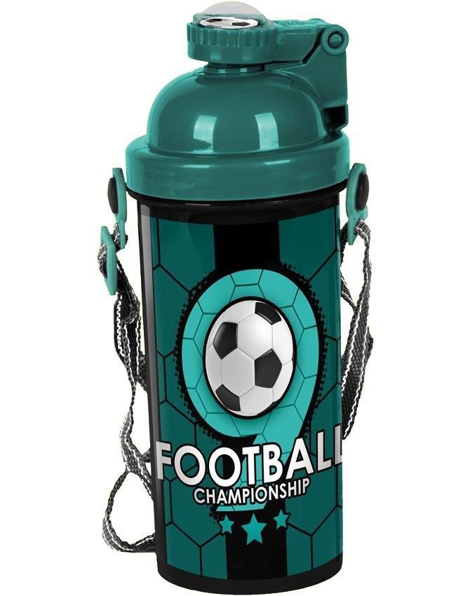 326b8e0ed598c Plecaki Szkolne Piłką Nożną dla Chłopca Mega Zestaw [PP19F-090 ...