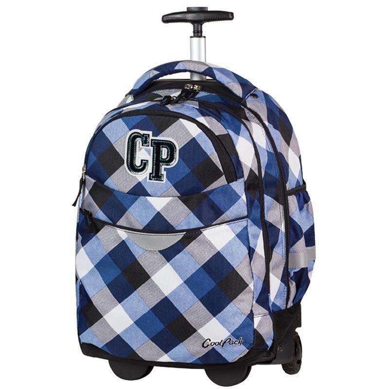 65e769f6f3178 Plecak na Kółkach Cp CoolPack Szkolny Cambridge iplecaki.pl