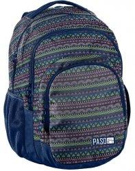 Plecak Młodzieżowy Szkolny Aztecki dla Dziewczyny [18-2706PC]